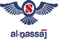 Al Nassaj – Proizvodnja i dizajn tekstilnih proizvoda i dekorativnih materijala Logo
